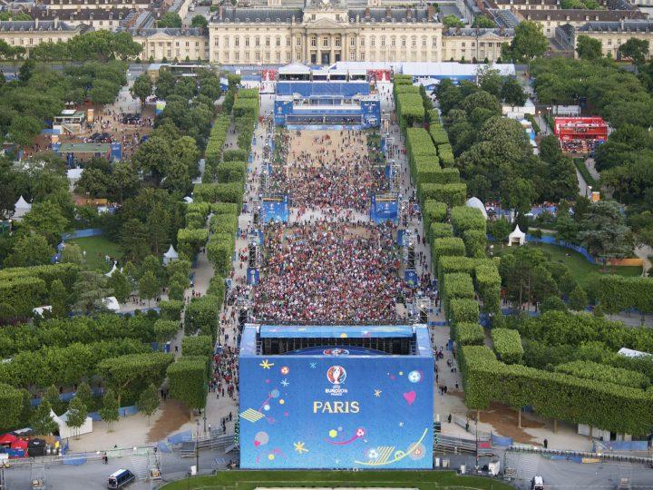 Der Rückblick auf eine fragwürdige Europameisterschaft