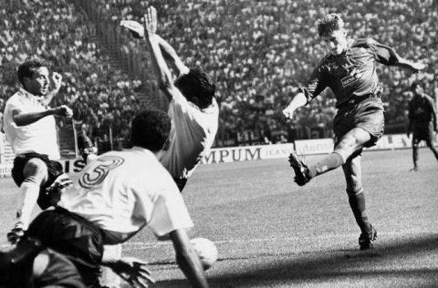 #TOTTI40 Francesco Totti AS Rom Abschied Hommage Trikot