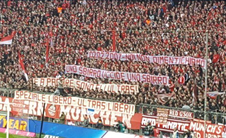 Der Tiefpunkt der deutschen Fankultur
