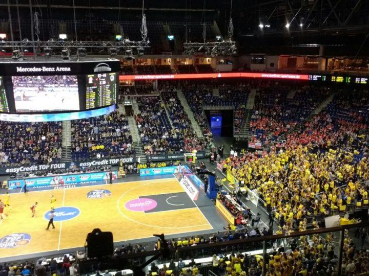 Basketballjournalismus in Deutschland