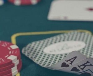 Life lessons learned from being an online poker player
