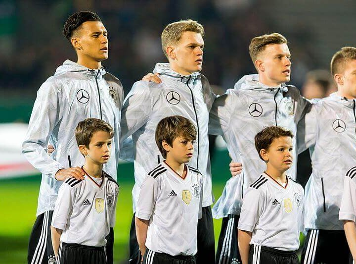 Deutschland – Next Generation